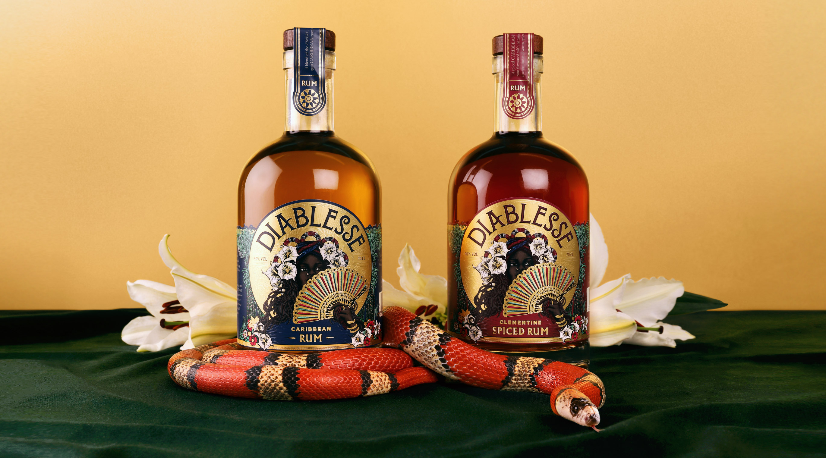 Image result for diablesse rum